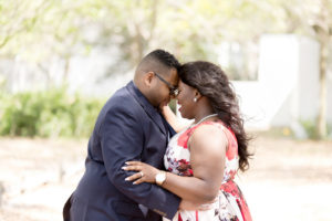 ENGAGEMENT SESSION   Art Museum Engagement in Florida   Unashamed Imaging Photography   Pretty Pear Bride