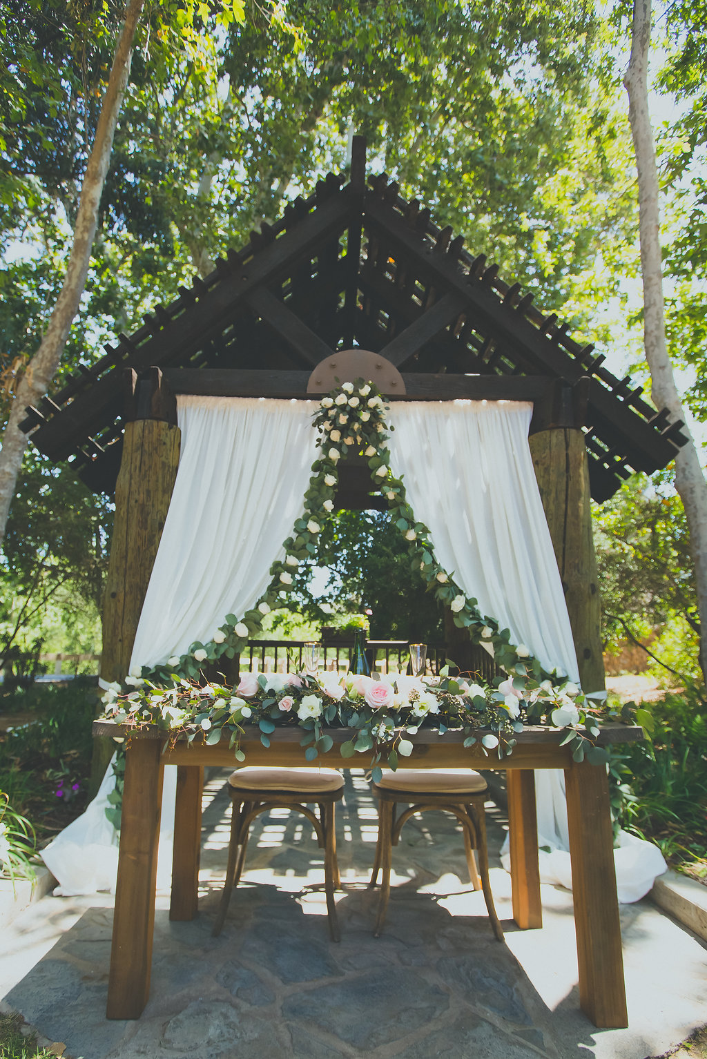 REAL WEDDING | DIY OUTDOOR WEDDING IN CALIFORNIA | David Nget Photography | Pretty Pear Bride