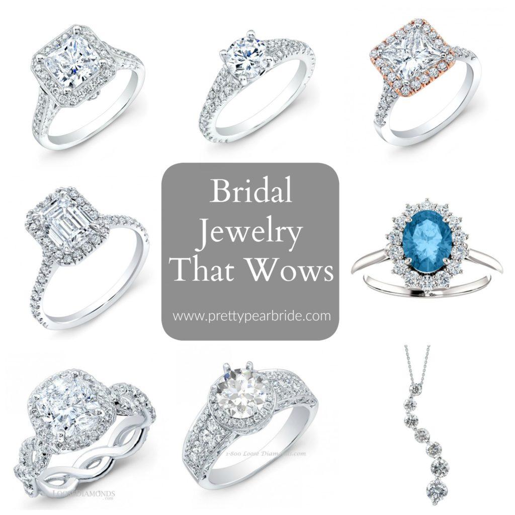 FASHION FRIDAY | Los Angeles Jeweler Spotlight | Pretty Pear Bride
