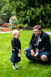REAL WEDDING   Enchanting Alice In Wonderland Wedding in Washington   Ashley Danielle Photography   Pretty Pear Bride