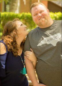 ENGAGEMENT | Vintage Inspired North Carolina Engagement | Natalie K Photography | Pretty Pear Bride
