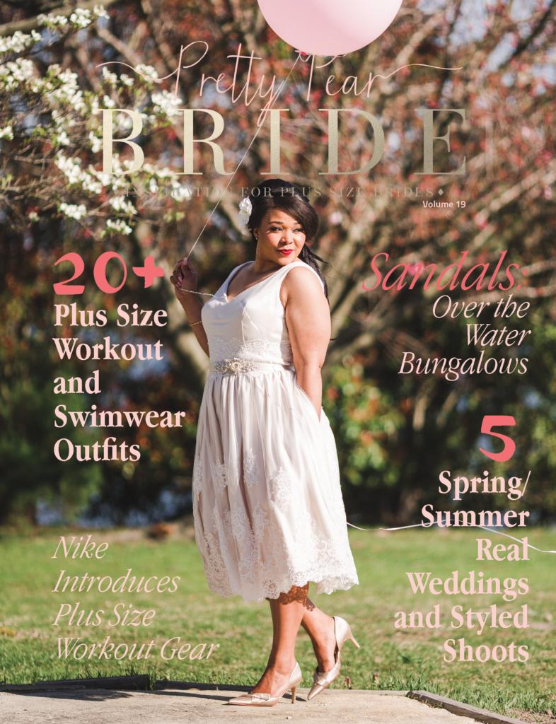 Pretty Pear Bride Magazine Volume 19