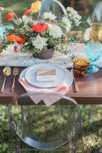 plus size bride, boho plus size bride, floral crown, fiesta wedding