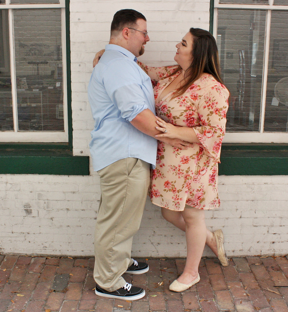 ENGAGEMENT | All Our Favorite Places in Florida | SDawson Photography | Pretty Pear Bride
