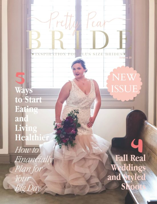 MAGAZINE | Fall Issue Volume 20 is LIVE