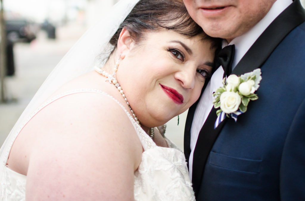 REAL WEDDING | Nautical Wedding on a Historic Ship | Ashworth Imagery | Pretty Pear Bride