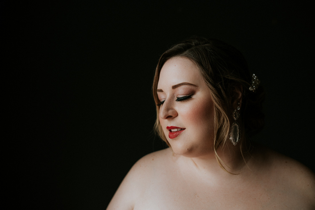REAL WEDDING | Sci-Fi Geek Chic Texas Wedding | Taylor Elizabeth Photography | Pretty Pear Bride