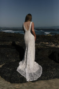 Plus Size Bridal Collection of the Week   Curve Collection by Chosen by One Day   Pretty Pear Bride