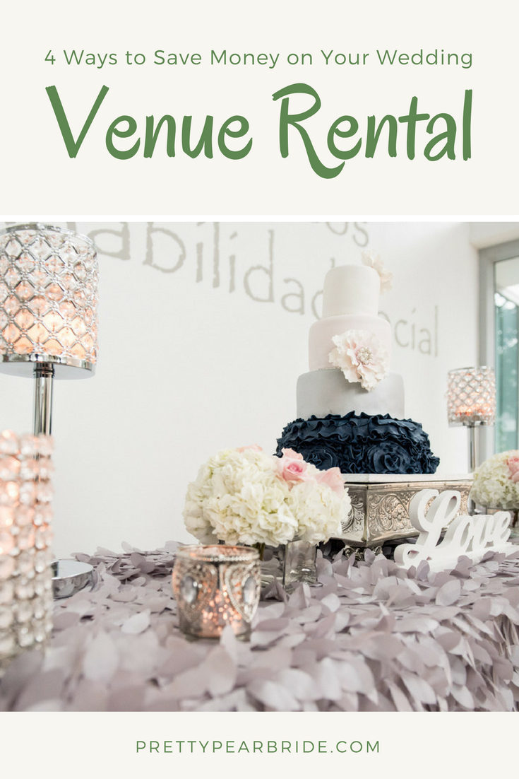 PLANNING   4 Ways to Save Money on Your Wedding   Pretty Pear Bride