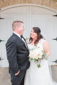 REAL WEDDING   Festive New Years Eve Virginia Wedding   Jessica Green Photography   Pretty Pear Bride