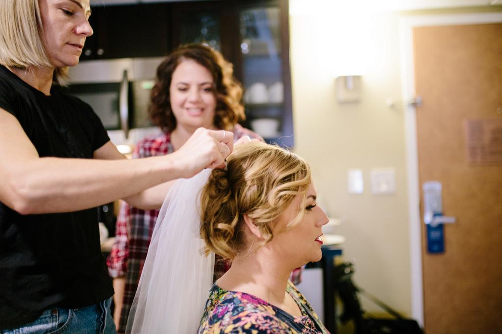 plus size bride, california wedding, plus size wedding, colorful wedding, morilee wedding dress, plus size wedding dress