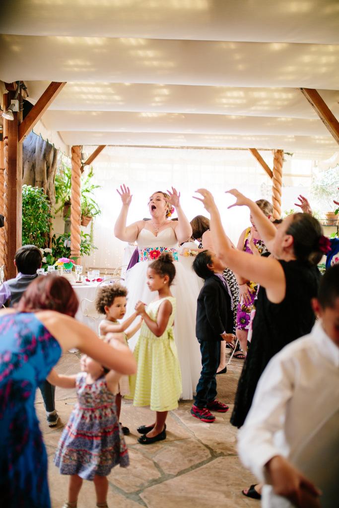 plus size bride, california wedding, plus size wedding, colorful wedding, morilee wedding dress. plus size wedding dress