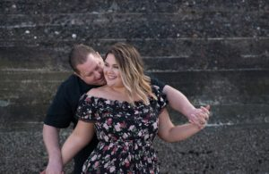 ENGAGEMENT | Home Town Love in Tacoma | Jill Most Photography | Pretty Pear Bride