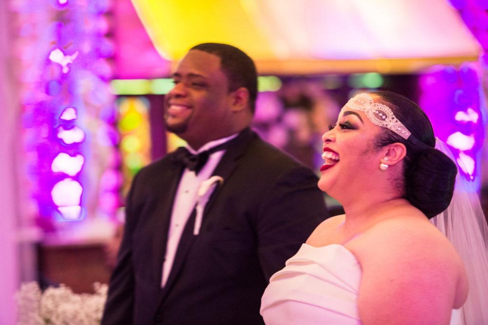 REAL WEDDING   Elegant and Romantic Old World Italian Wedding in New York   Resonance Vision   Pretty Pear Bride