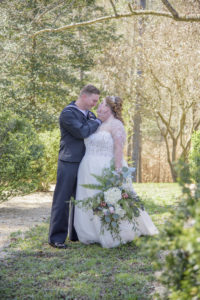 STYLED SHOOT | Fairy Tale Cinderella Styled Shoot in Virginia | Belle Eve Photography | Pretty Pear Bride