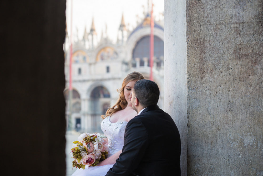 REAL WEDDING | Italian Destination Wedding In Italy | CB Photographer Venice Photography | Pretty Pear Bride