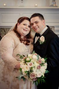 REAL WEDDING   Classic and Romantic Massachusetts Wedding   Stephen Sedman Photography   Pretty Pear Bride