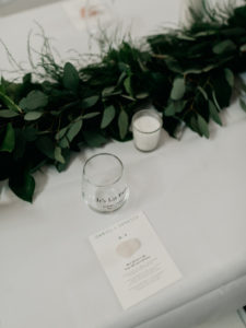 REAL WEDDING   Minimal + Unconventional Long Beach Wedding   Gene Kang Photography   Pretty Pear Bride