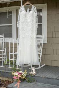 plus size wedding dress, plus size brides