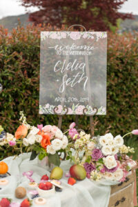 Styled Shoot | Hillcrest Spring Styled Shoot | Beyond the Gates Photography | Pretty Pear Bride