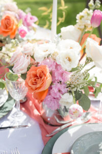 Styled Shoot | Spring Hillcrest Styled Shoot | Beyond the Gates Photography | Pretty Pear Bride