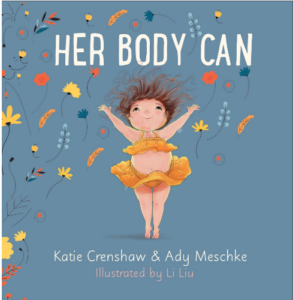 body positive children's book