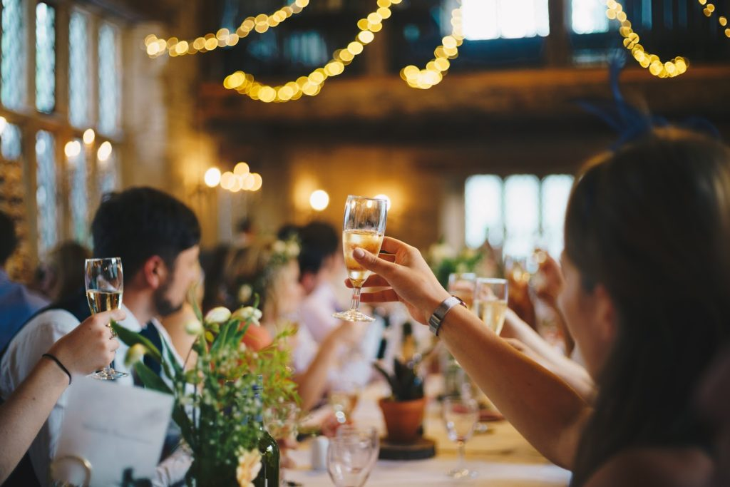 Wedding Reception: A Guide For Planning A Night To Remember | Pretty Pear Bride