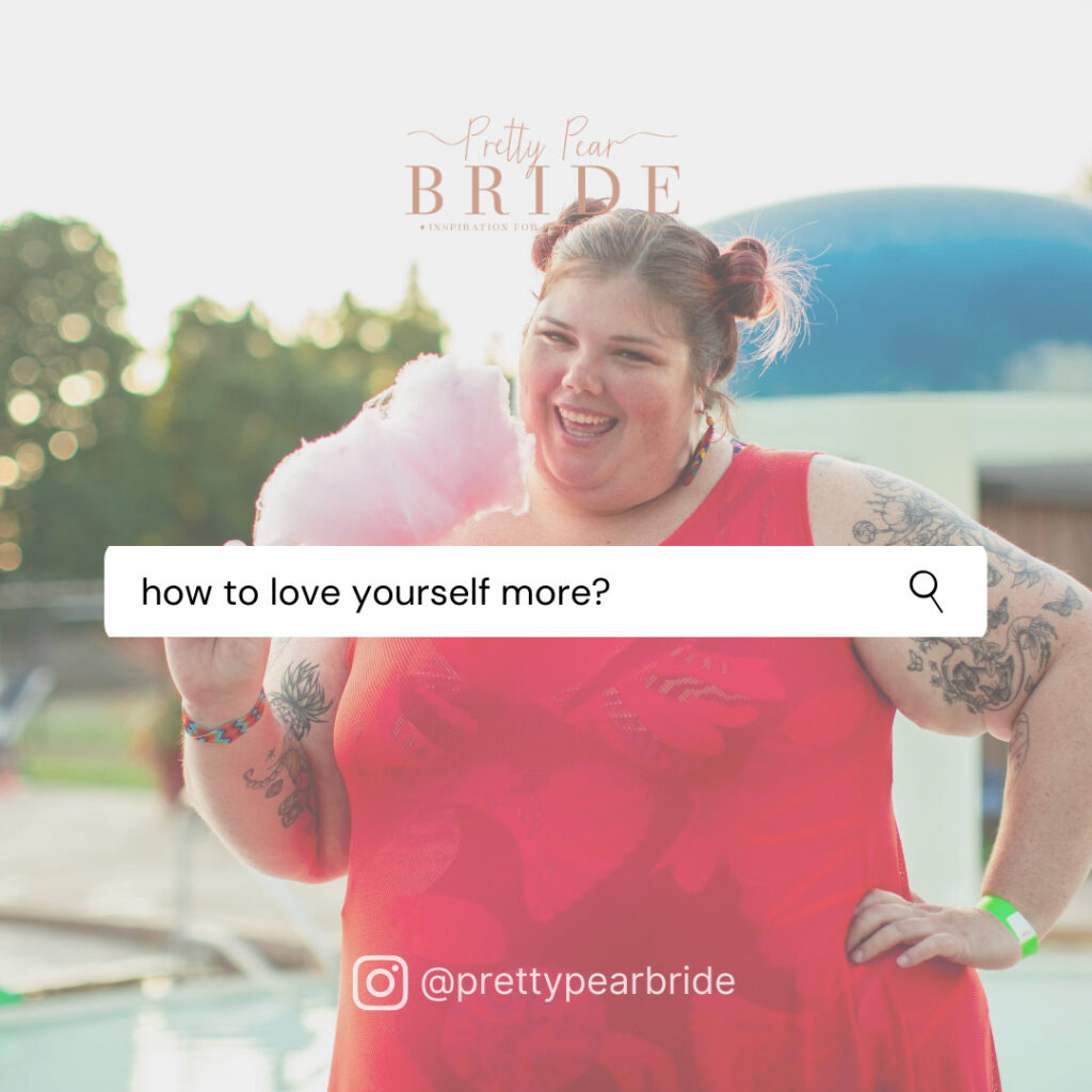 plus size, plus size bride, plus size confidence