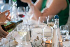 Real Wedding | Boston City Hall Wedding | Abigail Jean Photography | Pretty Pear Bride