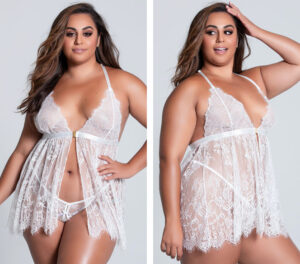 15 Plus Size Bridal Lingerie Options for Purchase Right Now   Pretty Pear Bride