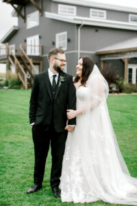 plus size bride, plus size wedding dress,